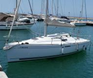 Segelyacht First 25.7 Yachtcharter in Port des Minimes
