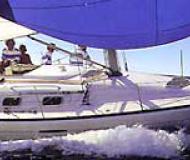 Segelboot First 33.7 Yachtcharter in Palamos