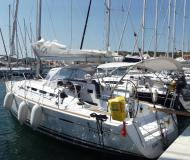 Sailing yacht First 35 for charter in Jezera
