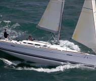 Yacht First 40.7 - Sailboat Charter Angra dos Reis