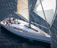 Sailing yacht First 45 available for charter in San Miguel de Abona