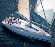 Yacht First 45 for rent in Marina San Miguel