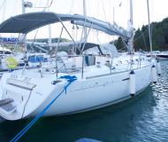 Yacht First 47.7 Yachtcharter in Skradin