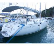 Segelyacht First 47.7 chartern in Skradin