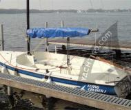 Sail boat Flying Cruiser J available for charter in Berlin City