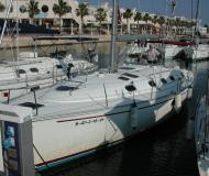 Yacht Gib Sea 43 - Sailboat Charter Alicante