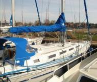 Segelboot Gib Sea 442 chartern in Lemmer