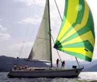 Segelboot Gib Sea 472 chartern in Lemmer