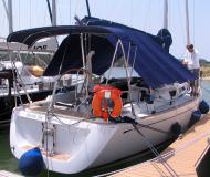 Segelyacht Grand Soleil 37 Yachtcharter in Sibenik
