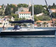 Yacht Grand Soleil 40 available for charter in Skradin