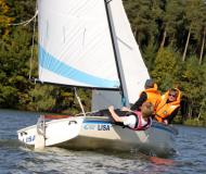 Gruben Star Sailboat Charters Germany