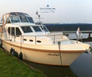 Segelboot Gruno 36 Classic chartern in Stadt Berlin