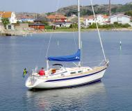 Hallberg Rassy 31 Sailboat Charters Germany