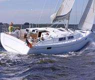 Segelyacht Hanse 385 chartern in Palma