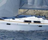 Sailing yacht Hanse 415 available for charter in Cala d Or