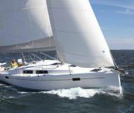Sailing yacht Hanse 415 for rent in Palma