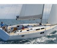 Segelyacht Hanse 505 Yachtcharter in Cogolin