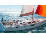 Segelboot Hanse 505 chartern in Marina Ibiza