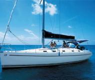 Yacht Harmony 42 chartern in Port d Ajaccio