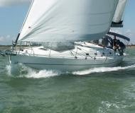 Segelboot Harmony 52 Yachtcharter in Furnari