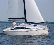 Henk 27 Sailboat Charters Germany