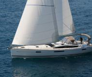 Sailing yacht Jeanneau 53 for hire in Stobrec