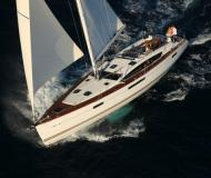 Yacht Jeanneau 53 available for charter in Castellammare di Stabia