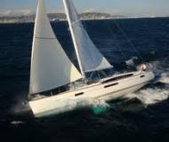Segelboot Jeanneau 53 Yachtcharter in Castellammare di Stabia