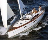 Yacht Jeanneau 53 for rent in Rostock