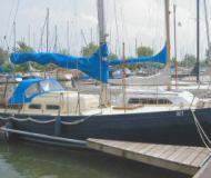 Segelboot Koopmans 30 chartern in Marina Monnickendam