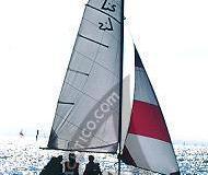 Segelyacht Lis chartern in Wasserburg
