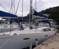 Yacht Moorings 41.3 chartern in Road Town