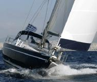 Sailing boat Ocean Star 51.2 for charter in Vlichada