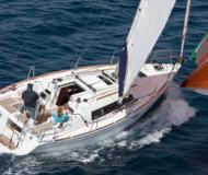Segelboot Oceanis 31 chartern in Port des Minimes