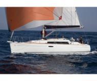 Segelboot Oceanis 31 chartern in Marina Zaton Sibenik
