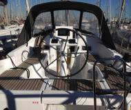 Segelyacht Oceanis 31 Yachtcharter in Port Olimpic Marina