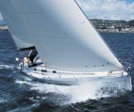 Yacht Oceanis 343 - Sailboat Charter Viareggio