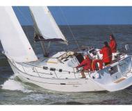 Segelyacht Oceanis 37 Yachtcharter in Marti Marina