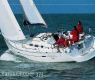Yacht Oceanis 37 available for charter in Orhaniye