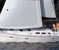 Segelyacht Oceanis 373 chartern in Ribishi
