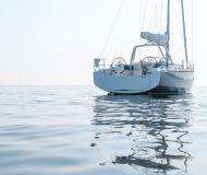 Sailing boat Oceanis 38 for rent in Alimos Marina Kalamaki