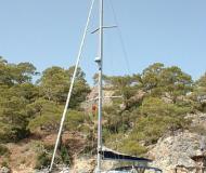 Oceanis 39.3 Segelyacht Charter Mahon