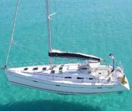 Yacht Oceanis 393 - Sailboat Charter Palau