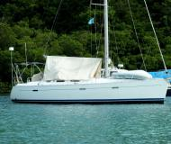 Sail boat Oceanis 393 Clipper available for charter in Marina di Carloforte
