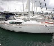 Segelboot Oceanis 40 Yachtcharter in Phuket