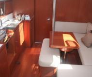 Sailing yacht Oceanis 40 for charter in Port Saint Cyprien