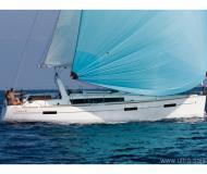 Yacht Oceanis 41 available for charter in ACI Marina Trogir