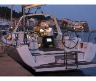 Segelboot Oceanis 41 chartern in Gouvia Marina