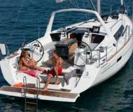 Yacht Oceanis 41 for charter in Athens