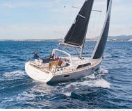 Segelyacht Oceanis 411 chartern in Kotor